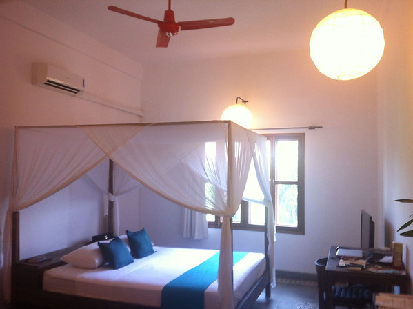 The 240 Hotel, Phnom Penh -  Room Interior
