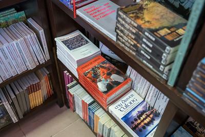 Monument Books