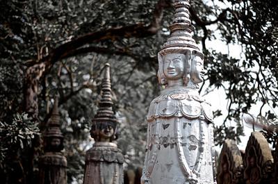 Wat Preah Ang, Siem Reap
