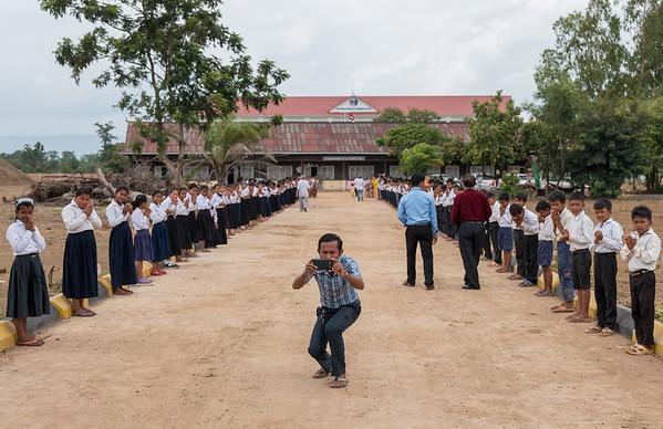 Kroursa Yates Primary School