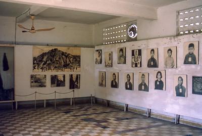 Tuol Sleng (S21)