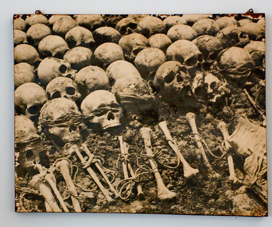 Victims on the Killing Fields