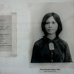 Hout Bophana. Arrested October 12, 1976. Executed March 18, 1977
