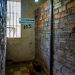 Tuol Sleng - Chum Mey's Cell