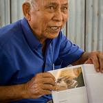 Chum Mey, Tuol Sleng Survivor