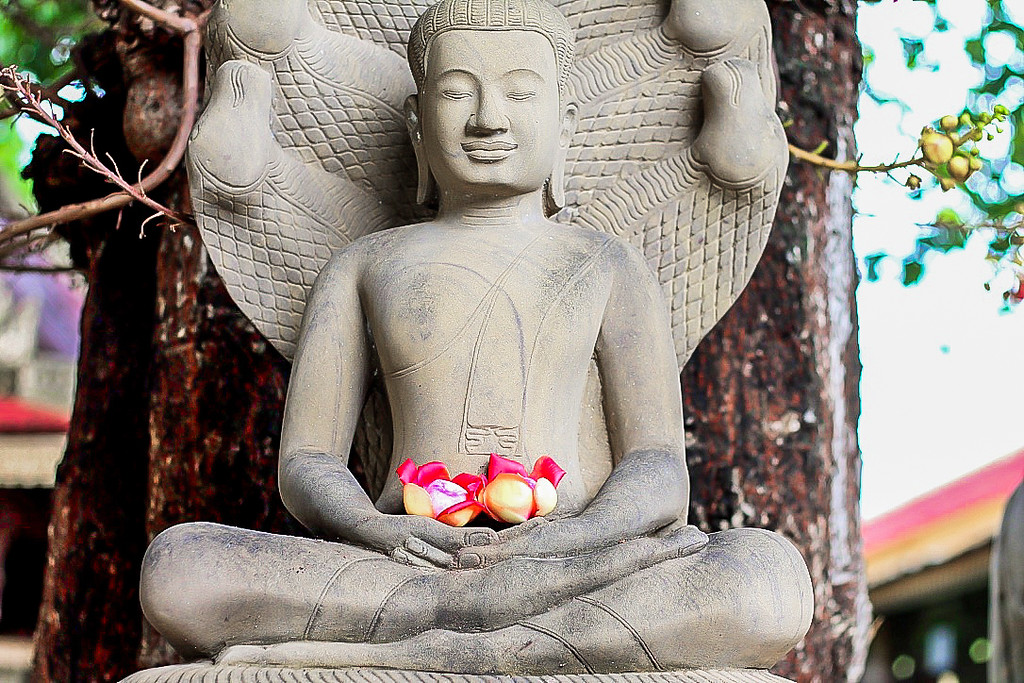 Cambodia Travel Tips. Phnom Penh