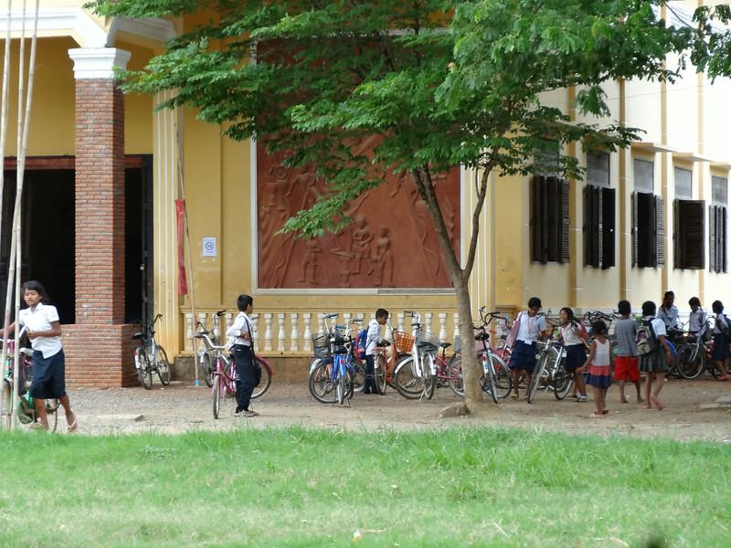 Phare Battambang