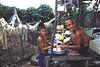 fisherman near Tonle Sap