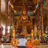 Prayers to Buddah