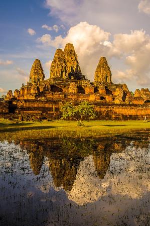 Pre Rup, Cambodia