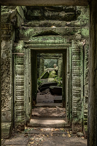 Cambodia a Kingdom of Temples
