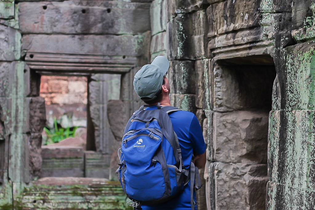 Cambodia Travel Tips. Health and Safety in Cambodia