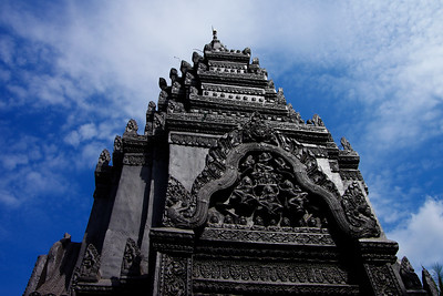 Siem Reap Architecture