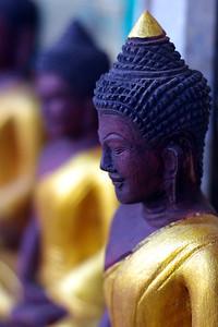 Cambodian Buddha