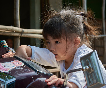 Cambodia and Vietnam 2015 - Children