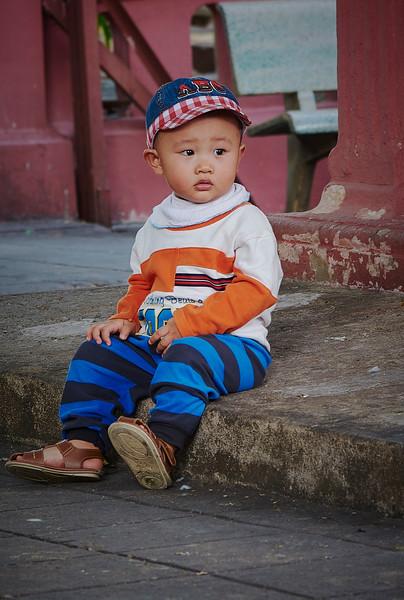 Cambodia and Vietnam 2015 General - Children