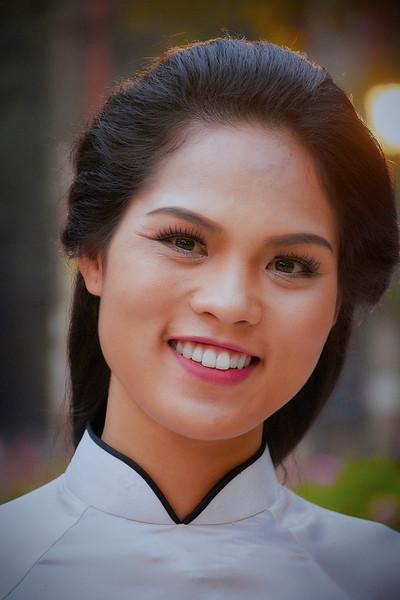 Cambodia and Vietnam 2015 - Brides