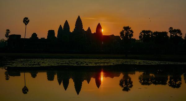 Cambodia and Vietnam - 2015 Places