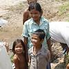 Some of the Tbong Kla Cut nest protectors