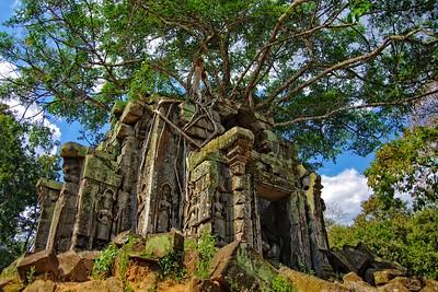 Beng Mea Lea Temple