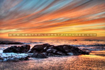 moonstone-beach-sunset_7568