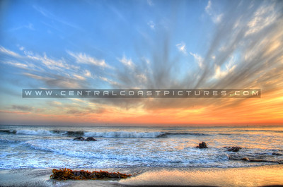 moonstone-beach-sunset_7508
