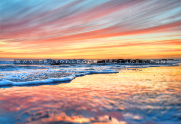 moonstone-beach-sunset_7612