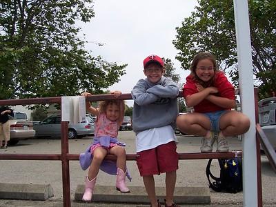 Cambria Summer 2006