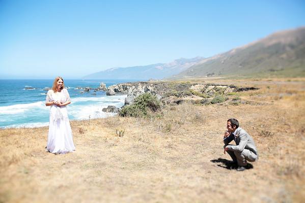Debbie Markham Wedding Photography-Big Sur-Pacific Valley-Laurel-Brian-June21-2013-180