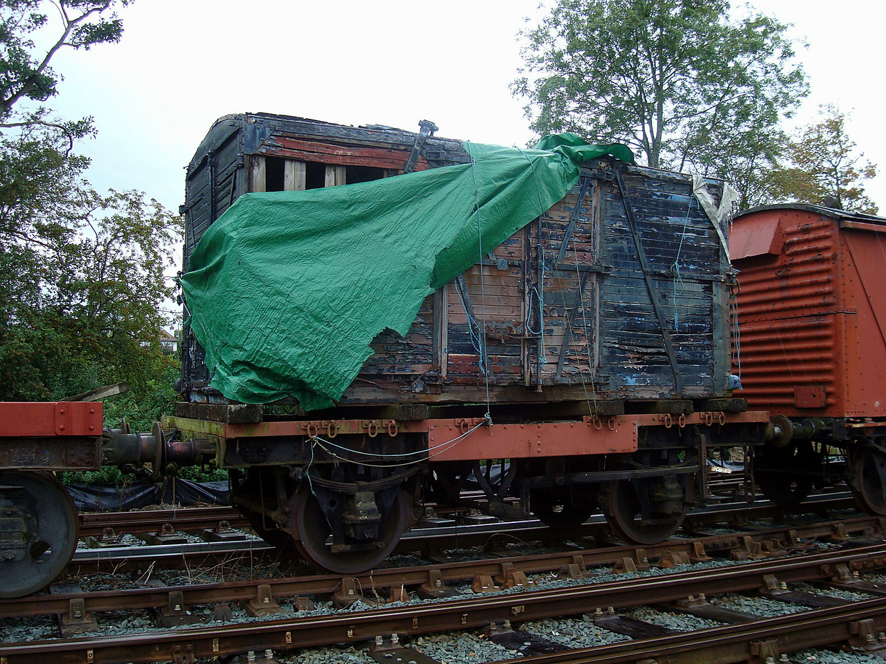BR 504801 Container Flat 18,09,2010.