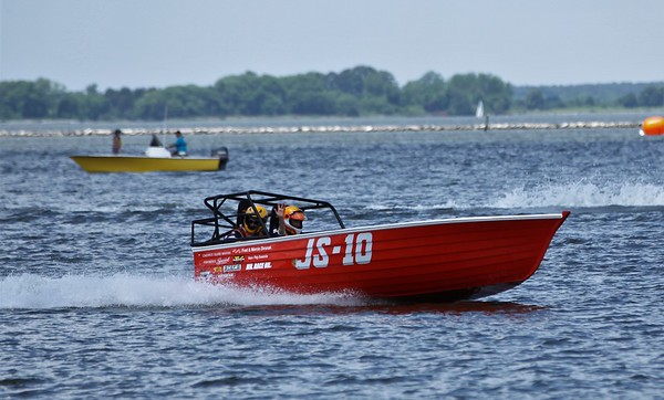 Cambridge Power Boat Racing Regatta Classic - May 19-20, 2018