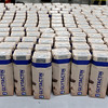 CamBrooke Therapeutics in Ayer is a company the creates food for people born with Phenylketonuria, better know as PKU. On Friday February 17, 2017 they were getting ready to package their chocolate milk. SUN/JOHN LOVE