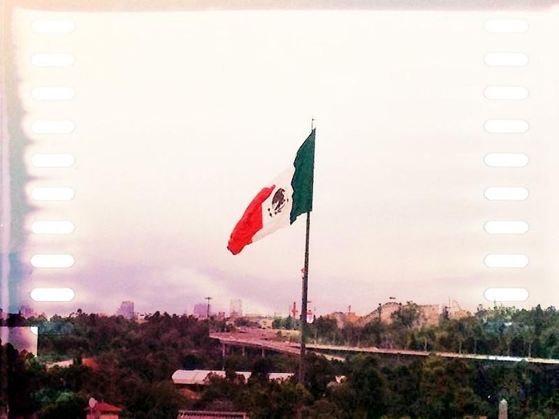 Grande Mexico!
