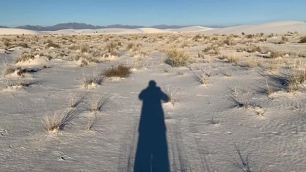 Sand Dune 180º pano