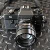 1975 Leicaflex SL2, 90 Summicron-R
