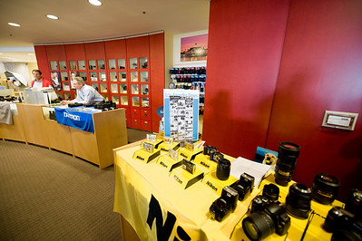 Nikon D3, Nikon 14-24mm