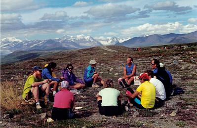 Alaska  0990 BR 18