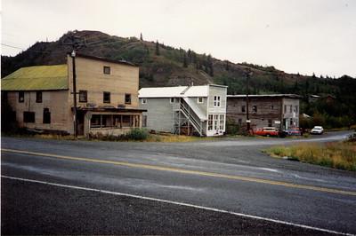 Alaska  0990 BR 20