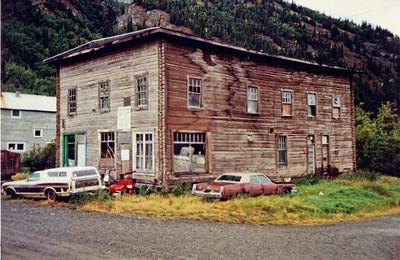 Alaska  0990 BR 23