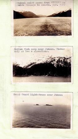 Alaska Book 6