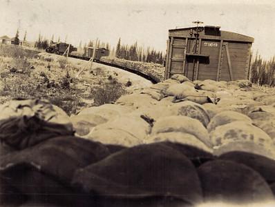 Copper River Postcard