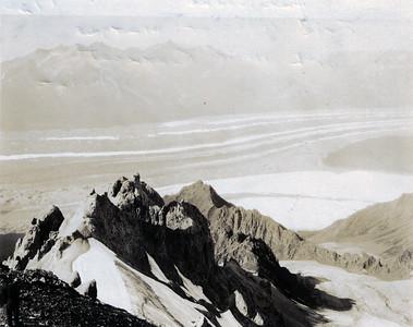 Erie & Kennecott Merging Glaciers