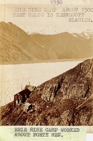 Erie Mine Camp