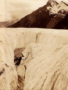 Erie Glacier