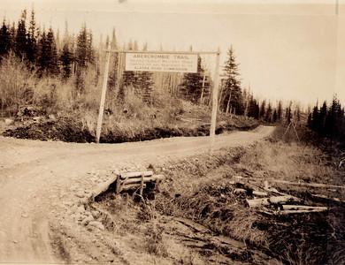 Abercrombie Trail - Richardson Hiway