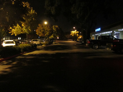 Canon 1400 night2