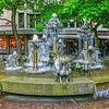 Elwedritsche Fountain