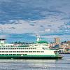 Tacoma Ferry