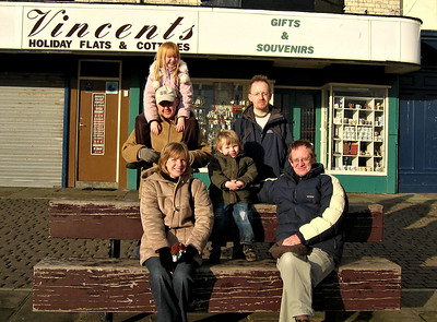Scarborough, December 2005