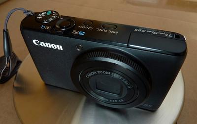 Canon S95